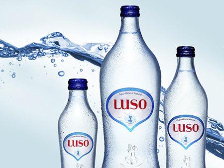 Água de Luso