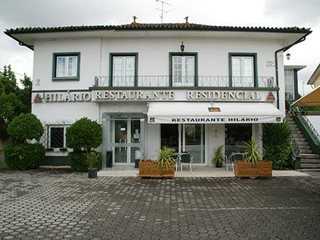 Hilário Restaurante – Residencial