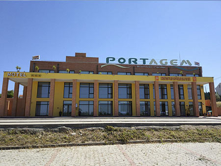 Portagem Bairrada Center
