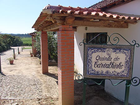 Quinta do Carvalhinho